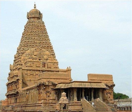 Thanjavur Weekends Tour