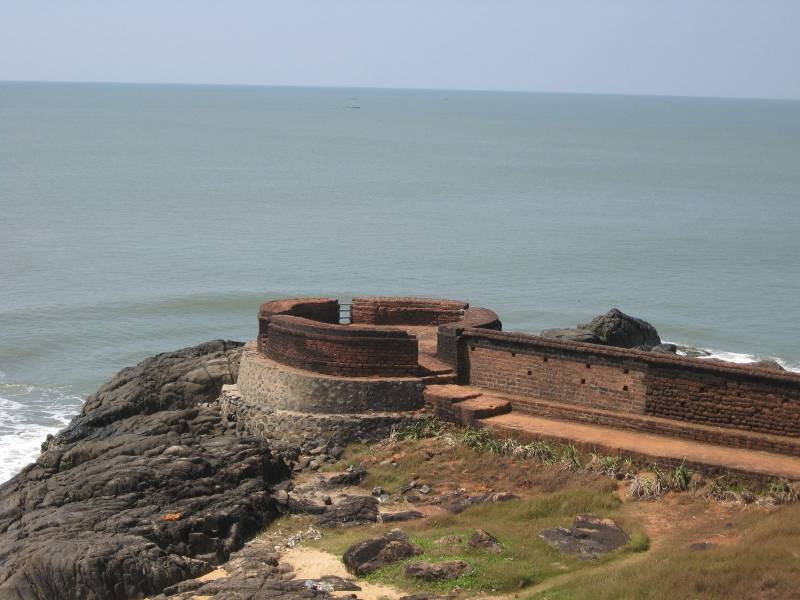 Kasargod Tour From Cochin