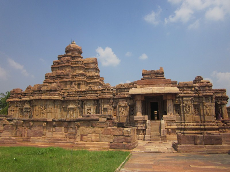 Hyderabad Pattadakal Weekend Tour