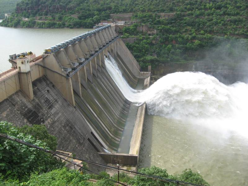 Hyderabad Srisailam Weekend Tour