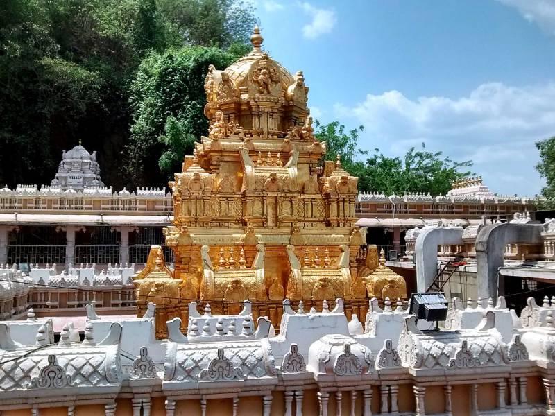 Hyderabad Vijaywada Weekend Tour