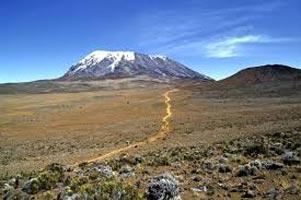 Climbing Mount Kilimanjaro, Machame Route Tour