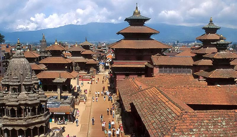 Nepal Tour 11 Days Only