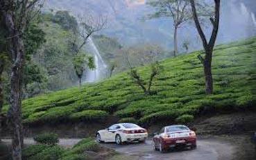 Hyderabad - Ooty - Mysore Tour