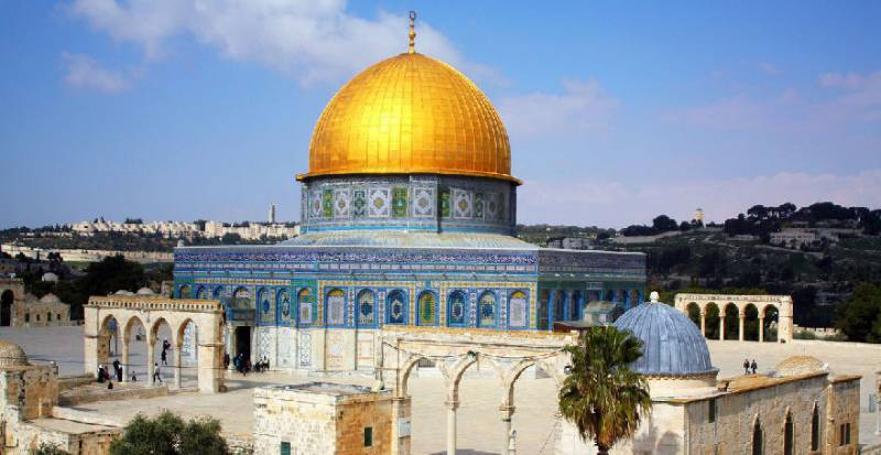 Holy Land Tour Package