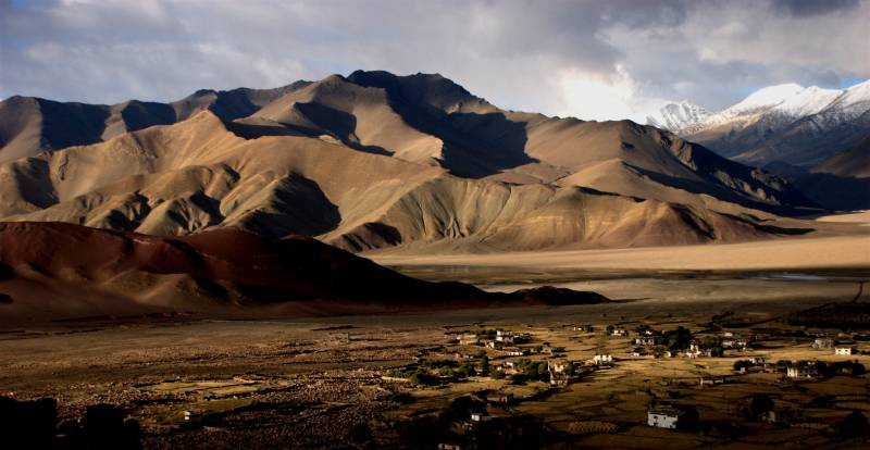 Ladakh Package 5 Nights/ 6 DaysTour