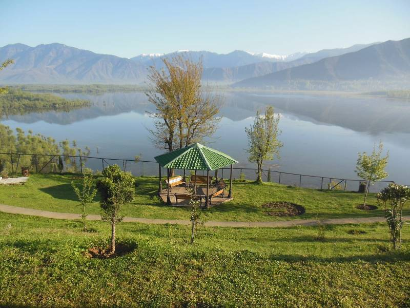 Kashmir Glamour Tour