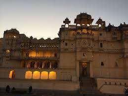 Rangeelu Rajasthan (4n/5d) Tour