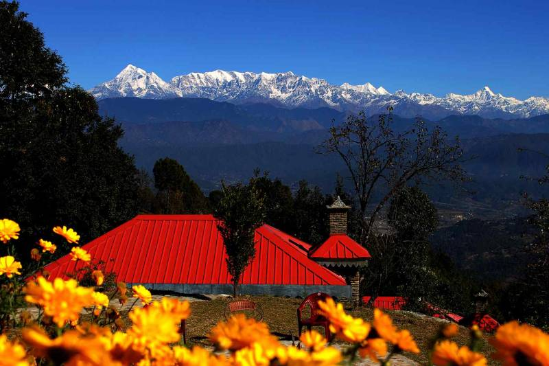 Best Of Kumaon (7n/8d) Tour