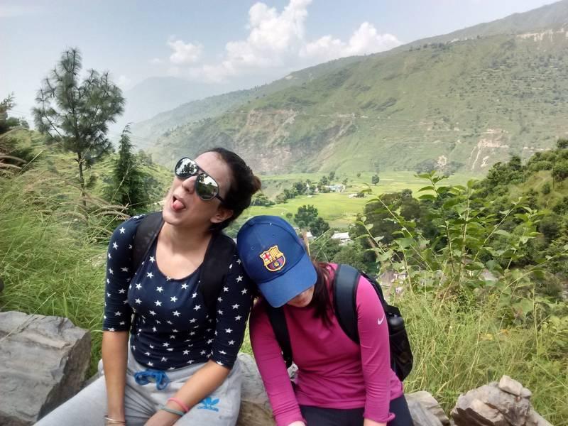 Spiritual Uttarakhand (4n/5d) Tour