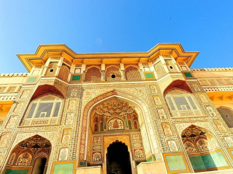 Royal Rajasthan 7n/8d Tour