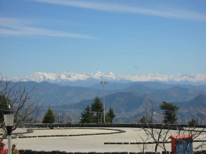 Charming Himachal Tour (6n/7d)