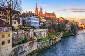 Switzerland Tour