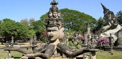 Vietnam Laos Tour