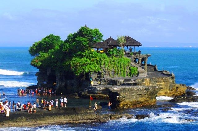 3D2N Bali Tour Package