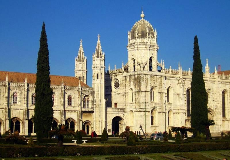 Lisbon Gateway Tour