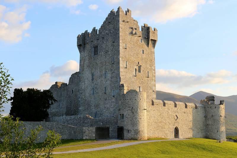 Irish Discovery Tour