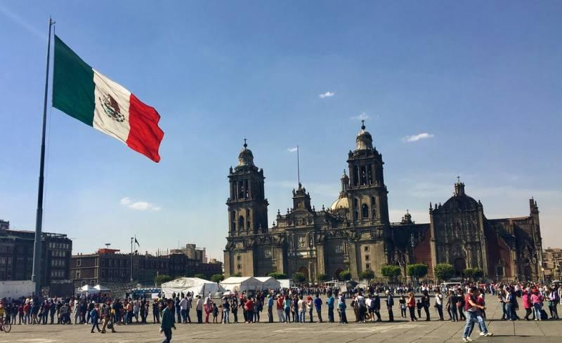 Mexican Exploration Tour