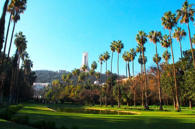 Discover Algeria Tour