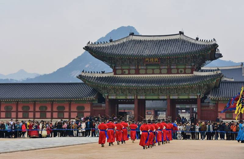 Korean Discovery Tour