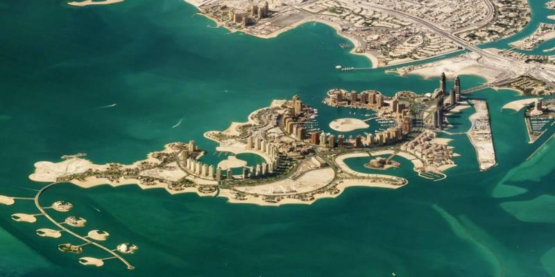 Doha Getaway Tour