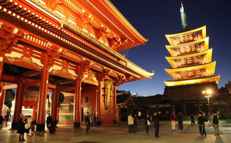 Japan Wonders Tour