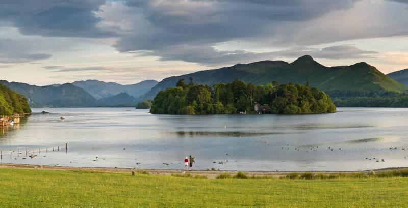 Magical Lake District Tour