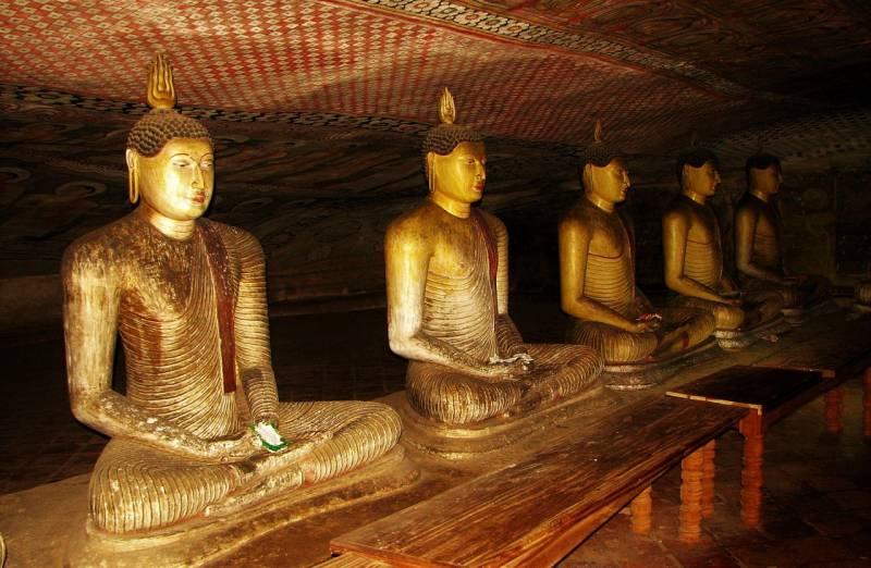 Ramayana Trail Sri Lanka Tour
