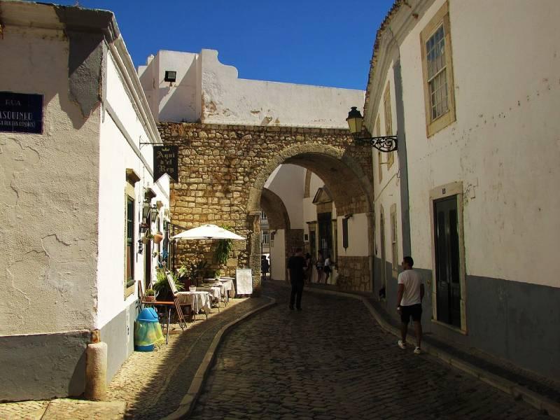 Faro Gateway Tour