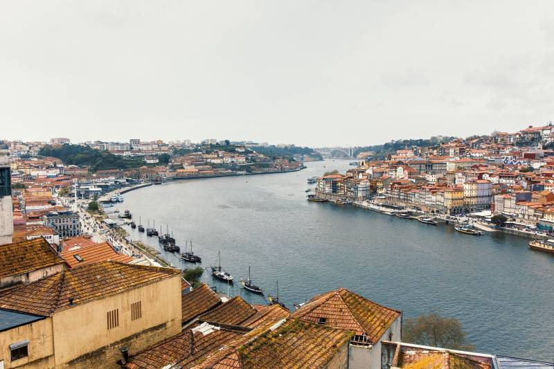 Portugal's Duoro River Cruise Tour