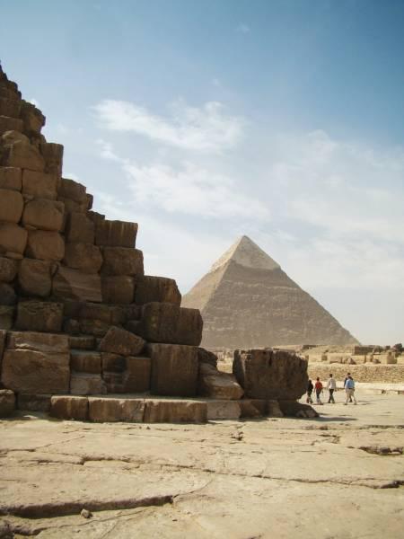 Cairo With Sharm El Sheikh