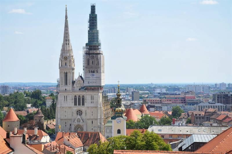 Best Of Zagreb