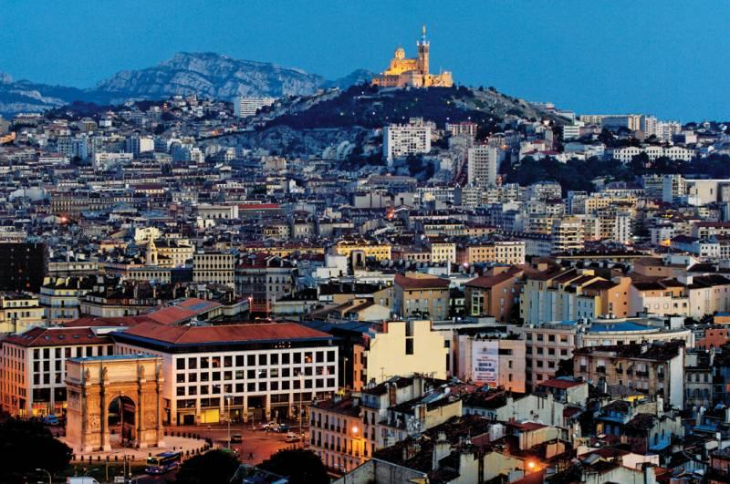 Southern France Glory