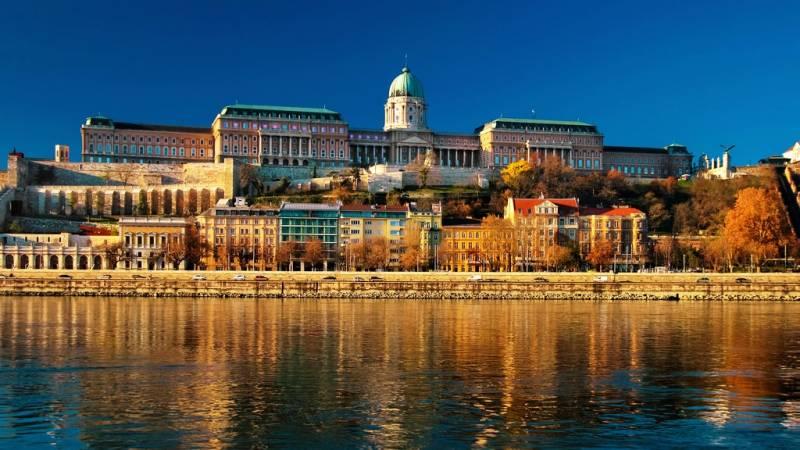 Balkan Treasures & Transylvania