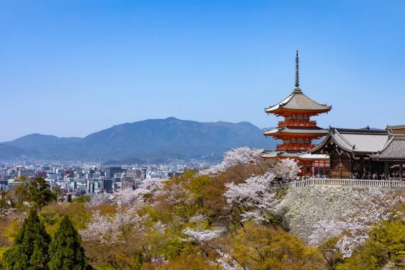 Kyoto Getaway Tour