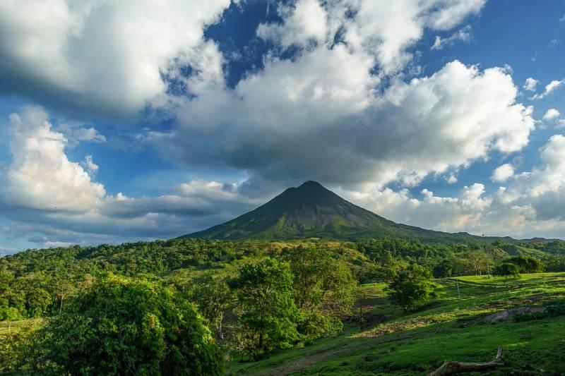 Gateway To Costa Rica Tour