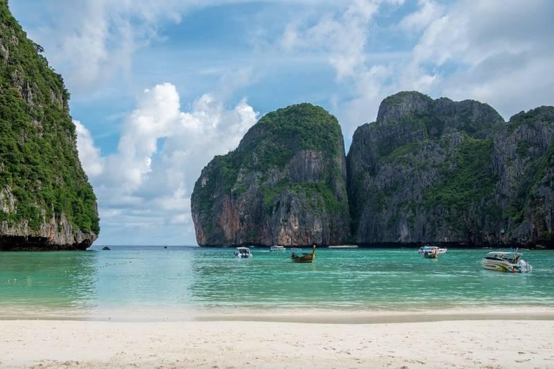 Bangkok, Krabi And Phuket Tour