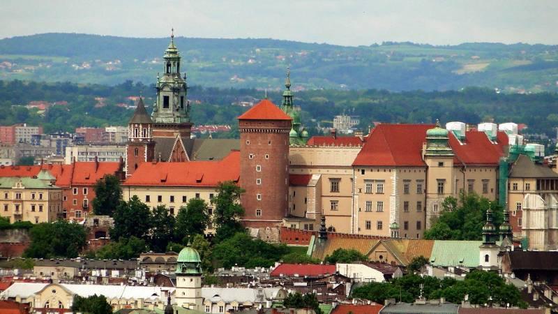 Krakow Getaway Tour