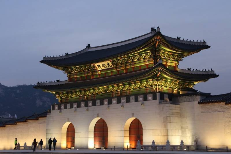 Enchanting Korea Tour