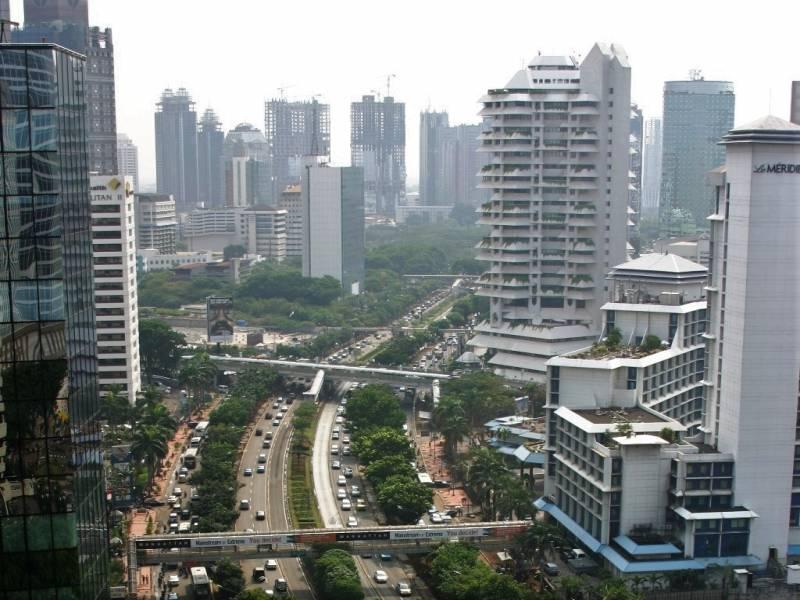 Jakarta Getaway