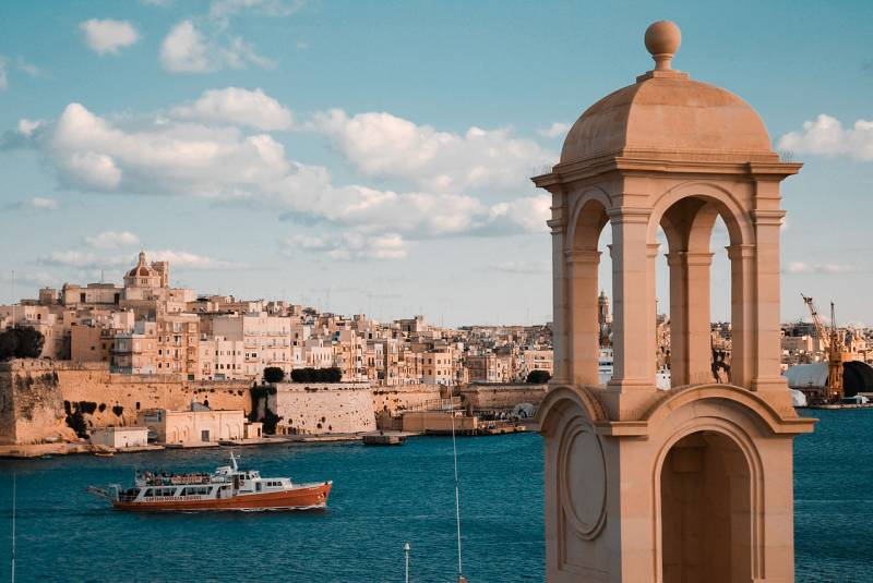 Malta Explorer