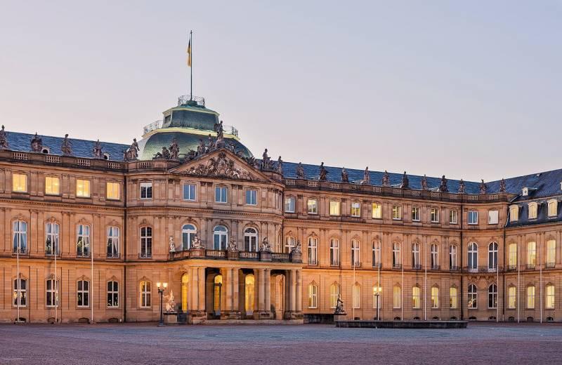 Stuttgart Getaway Tour