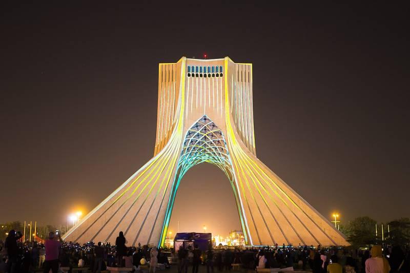 Tehran Getaway Tour