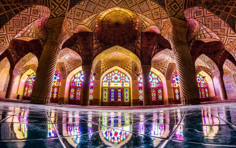 Shiraz Getaway Tour