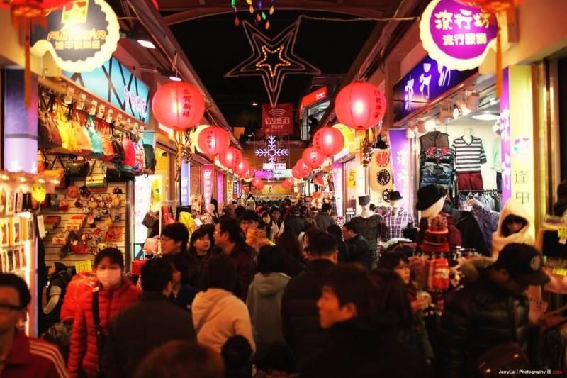 Taichung Getaway Tour