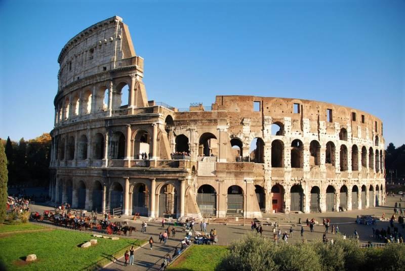 Italian Bonanza Tour