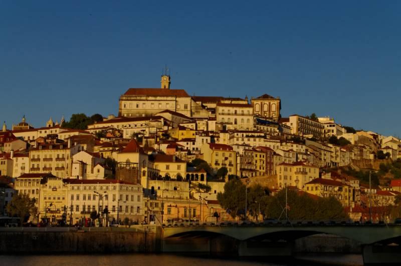 Coimbra Gateway