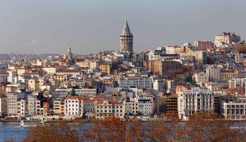 Turkish Treasures Tour