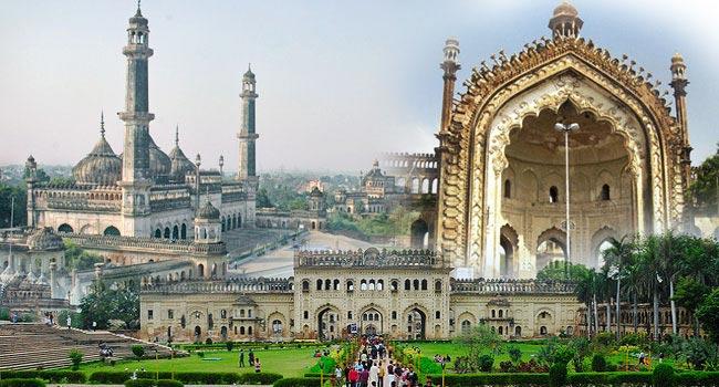 Lucknow - Ayodhya - Namisharanya Tour