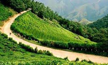 Best Of South India  (Beaches,Pilgrimage,Himalayas ) Tour